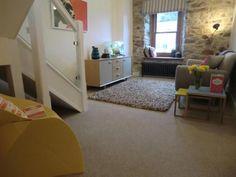 Exposed walls, cosy retreat, Cornish village life ahhhh