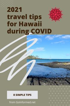 Know before you go. Simple tips to make the most of your 2021 Hawaii vacation. From GoInformed.net Big Island Hawaii, Island Beach, Maui Travel, Travel Destinations, Hawaii Vacation Tips, Best Vacations, Tahiti, Things To Know, Revenge