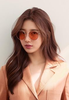 SuzyYou can find Bae suzy and more on our website. Bae Suzy, Korean Beauty, Asian Beauty, Korean Girl, Asian Girl, Instyle Magazine, Cosmopolitan Magazine, Korean Actresses, Korean Celebrities