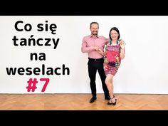 Co się tańczy na weselach #7 Szybki i prosty taniec na wesele Disco Samba - YouTube