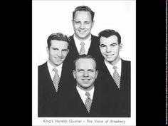 Quarteto King's Heralds - Seleção de Hinos Sacros Vol.I - YouTube