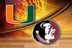 FSU Beats Miami - It sucks to be U