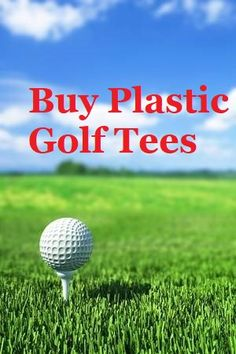 f4baf1e62 Buy Plastic Golf Tees. Simarki
