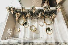 Wedding Backdrop Design, Floral Wedding Decorations, Engagement Decorations, Backdrop Decorations, Flower Decorations, Wedding Reception Themes, Wedding Props, Wedding Stage, Wedding Night
