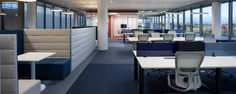 We provide office fit out and relocation office services where your staff will actually want to work and would be the most rewarding experience you can afford.