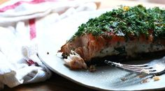 Slow-cooked salmon that secretly takes 25 minutes Want to roast your salmon instead? Place the fillets on a parchment-lined baking sheet and roast in a oven until cooked through, 8 to 10 minutes. Read more: Slow-Cooked Salmon Cooked Salmon Recipes, Slow Cooked Salmon, Best Salmon Recipe, Cooking Salmon, Fish Recipes, Seafood Recipes, Dinner Recipes, Dinner Ideas, Baked Salmon