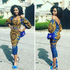 African prom dress,Ankara party dress,African clothing for women,Ankara styles,African fashion -