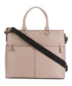 Vivienne Westwood Vivienne Westwood Men's 4305001540213c401 Pink Leather Briefcase | Bluefly.Com Vivienne Westwood Man, Briefcases, Leather Briefcase, Pink Leather, Bags, Fashion, Handbags, Moda, Fashion Styles