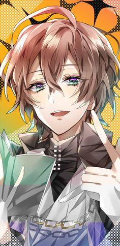 画像 Cute Anime Boy, Anime Guys, Anime People, Hot Anime, Boy Illustration, Kpop Drawings, Rap Battle, Face Expressions, Kawaii Anime