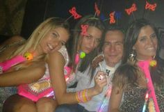 Nisman el juez que investiga la flitración de sus fotos personales, ha errado el camino