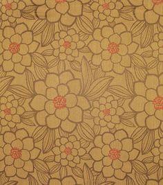 Home Decor 8''x 8'' Fabric Swatch-Upholstery Fabric Barrow M8818-5908 Husk