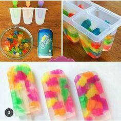 Gummylé