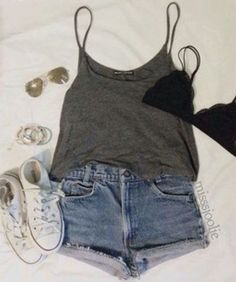 Clothes Casual Outift for teens movies girls women . summer fall spring winter outfit ideas dates school parties Polyvore :) Catalina Christiano find more women fashion ideas on www.misspool.com
