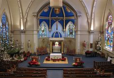 Beautiful Catholic Churches | ... to beautiful Catholic churches! - Page 31 - Catholic Answers Forums