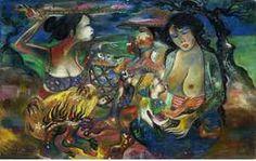 artist gunawan | Hendra GUNAWAN, Fishmongers