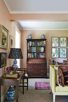 aea2f24da3b Ben Pentreath via House Beautiful 15 Georgian Furniture