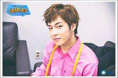 161222 changeme76 Instagram update - #SF9 Dawon on Game Show 