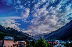 Manali by Rahul Tripathi on 500px
