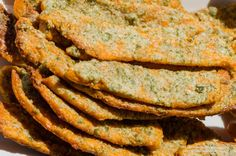 Spiced Pepita Flatbread by SpicedUpCook on Etsy, $2.00