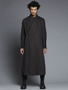 Outerwear   Atelier New York: a triumph of functional urban chic... Bravo sirs & madams or whatever
