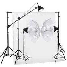 Professional White/Black Muslin Photography Backdrops Studio Kits From Backdropsource are More Perfect at an Affordable Cost. Photography Backdrop Stand, Flash Photography, Background For Photography, White Photography, Banner Backdrop, White Backdrop, Three Point Lighting, Family Portraits, Backdrops