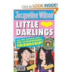 Little Darlings: Amazon.co.uk: Jacqueline Wilson: Books