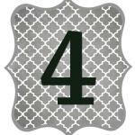 Free Printable Letters and Numbers-Gray and Black Printable Letters, Letter Templates, Make Your Own Banner, Chevron Letter, Letter Activities, Paper Crafts, Diy Crafts, Letters And Numbers, Free Printables