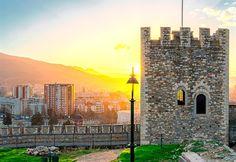 Montenegro, Santorini, Costa Rica, Desktop Screenshot, Exotic Beaches, Sardinia, Great Britain, First Night Romance, Spain