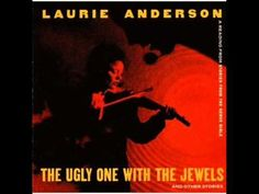 Laurie Anderson The End of the World