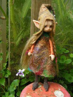 pixie fairy by Kerrie Sawyer