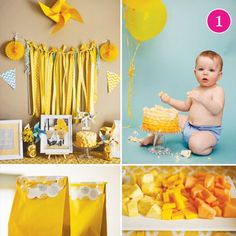 {Party of 5} You Are My Sunshine, Peter Rabbit, Quack Commander, Once Upon A Time  Twins First Birthday