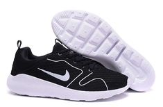 more photos a8937 90b19 Nike shoes · Zapatillas De Deporte Negras, Zapatos Negros, Nike Baratos,  Pjs, Blanco Negro,