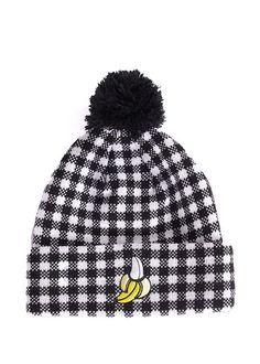 Banana Beanie