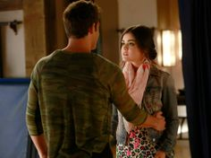 Tune in next Tuesday for an ALL NEW episode of ABC Family's #PLL, airing Tuesday, January 21st at 8pm/7c.