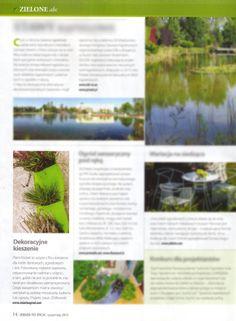 Plant Pocket w Magazynie Zieleń to Życie