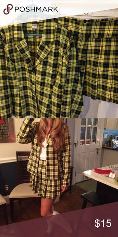 Cher from Clueless costume.  Cher from Clueless costume.  Size XL - fits size 12/14. As if!! . Worn once. Other