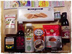 moppeline123: Produkttest: brandnooz Neujahrs- Genussbox Januar 2015