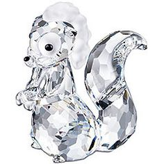 Swarovski Disney Bambi Friends Flower Skunk Retired 943601 BNIB | eBay