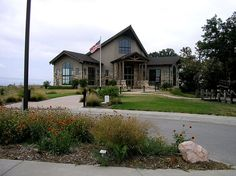 Photo of Lewis and Clark Visitor Center, Yankton SD