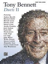 Tony Bennett: Duets II (Book)