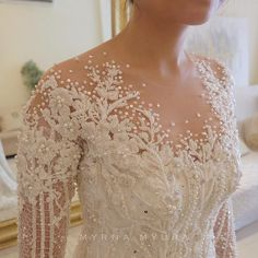 Bride Reception Dresses, Big Wedding Dresses, Luxury Wedding Dress, Bridal Dresses, Kebaya Lace, Kebaya Brokat, Kebaya Dress, Kebaya Wedding, Saree Wedding