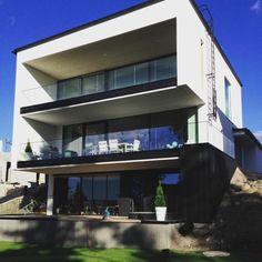Villa Sundeck: syyskuuta 2015
