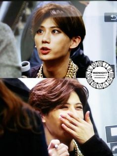 141107 BEAST Fansign Event at Lexington Hotel
