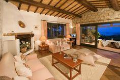 Sardinia's key » VILLA LU STAZZU