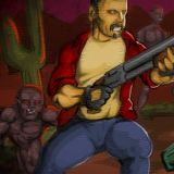 Zombies are awaken again and they are very hungry. Hordes of zombies are going to take over every city! Save the mankind, grab your weapons and shoot all of the monsters! The mankind will be grateful to you! Zombies, Grateful, Monsters, Weapons, Action, Games, City, Fictional Characters, Weapons Guns