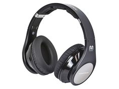 #DailyDeal: 20% off Premium #Bluetooth™ Hi-Fi Over-the-Ear #Headphones for only $62.66! So you want a pair of high fidelity headphones, with the convenience of wireless Bluetooth™ connectivity, but don't feel like dropping three bills on them? Fortunately you don't have to spend a lot of money to get high quality. Check out the new Monoprice Bluetooth Headphones!