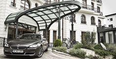 """BMW Gran Coupe – O """"rețetă"""" bazată exclusiv pe emoție Bucharest, Romania, Journey, Bmw, Architecture, City, Cutaway, Arquitetura, The Journey"""