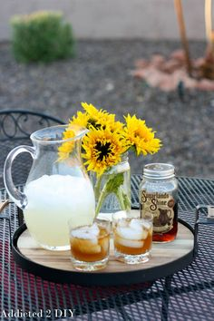 ... | Moonshine recipe, Moonshine cocktails and Southern sweet tea