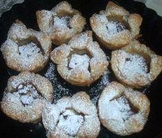 Makunautintoja Mimmin keittiöstä - Vuodatus.net - Doughnut, Desserts, Food, Tailgate Desserts, Deserts, Eten, Postres, Dessert, Meals