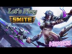 Smite Xbox one - Let's look at the new patch The Indomitable Spirit (Sep...